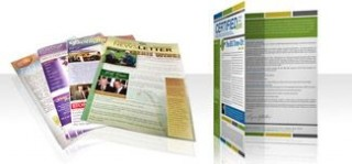 Newsletters Printing - Why Printed Newsletters are Critical to Promoting Your Brand