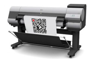 Using QR Codes on Print Materials