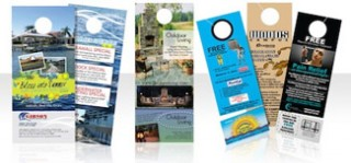Best Use of Print Tear Cards to Market Your Business