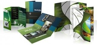 Brochures Printing - Create Brochures for Each Stage of the Buying Cycle