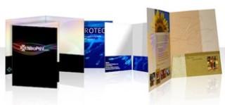 Pocket Folder Printing - The Importance of Custom Pocket Folders