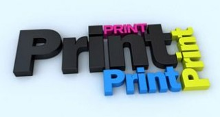 Print Marketing Techniques Are Crucial To Success