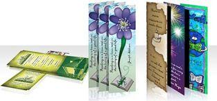 Clever & Unique Bookmark Ideas for Business - AbsoluteColor.com : Blog