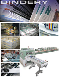 print-services bindery