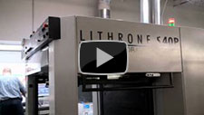 video komori lithrone 10-color